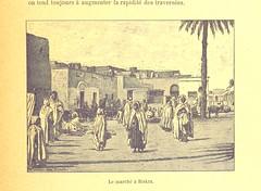 """British Library digitised image from page 89 of """"La France et ses colonies au XIXe siècle ... Ouvrage illustré, etc"""""""