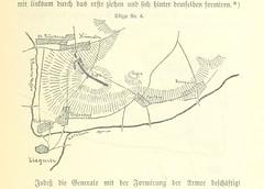 """British Library digitised image from page 97 of """"Zur Beurtheilung des siebenjährigen Krieges ... Mit drei noch nicht veröffentlichten Aufsätzen Friedrichs des Grossen, etc"""""""