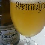 ベルギービール大好き!! ブリュノー・ブロンシュ・バイオロジーク Brunehaut Blanche Biologique