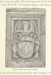 "British Library digitised image from page 187 of ""The History of Selkirkshire; or, Chronicles of Ettrick Forest"""