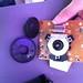 Neat encoder knob