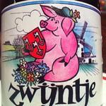 ベルギービール大好き!! ズウィンジー Zwijntje