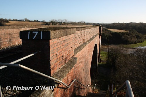 91¼ MP | Taylorstown Viaduct
