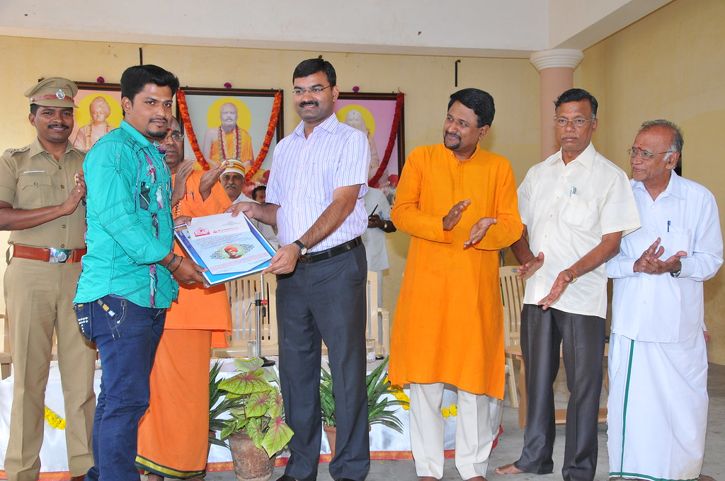 ramakrishna mission essay competition Youthday competition-2012  founded shri ramakrishna prarthana mandir and in 1994 it was handed over to ramakrishna mission,  essay writing etc to celebrate.