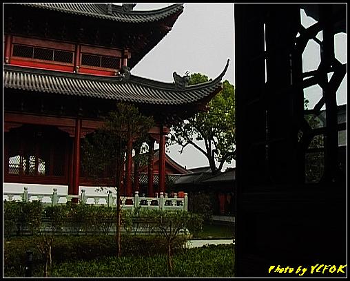 杭州 西湖湖畔的錢王祠 - 047
