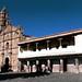 Parroquia y ex Convento San Jeronimo por marthahari