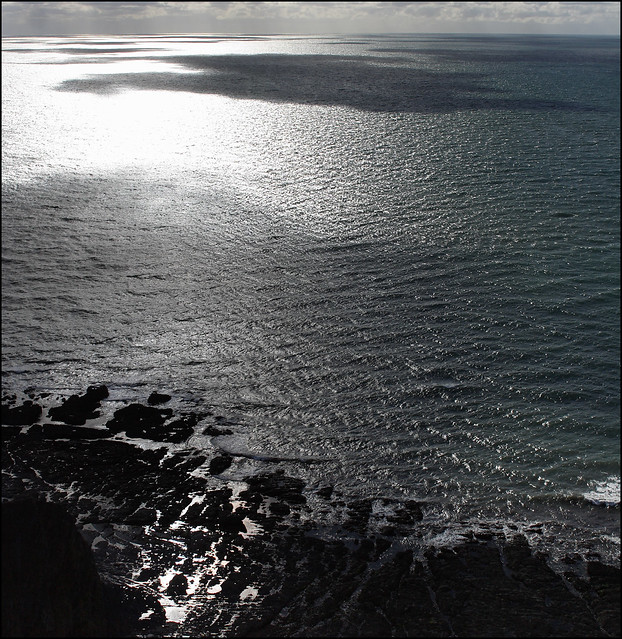 From Constitution Hill, Aberystwyth (8/13 ik39)