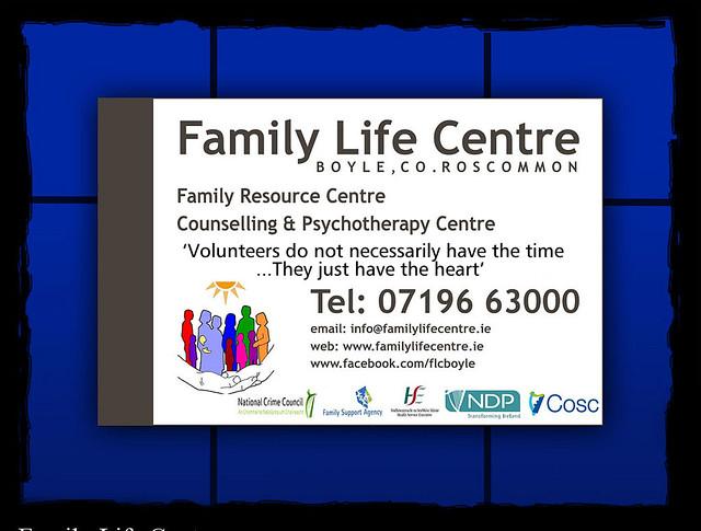 Family Life Centre