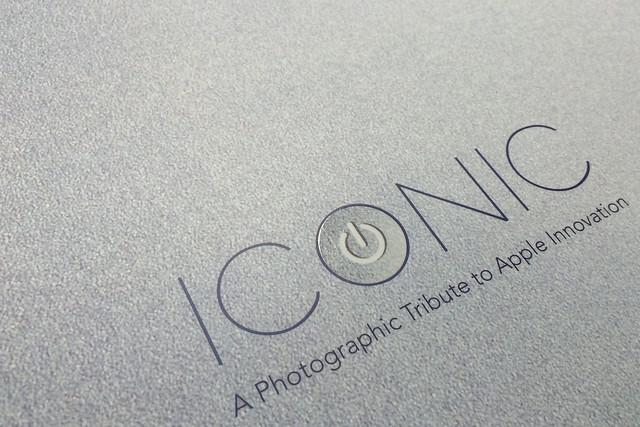 ICONIC PhotoBook#1