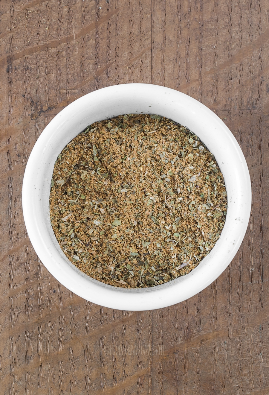 Baharat (spice blend used in arabib cuisine)