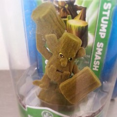 Variante de Stump Smash: Skylanders .