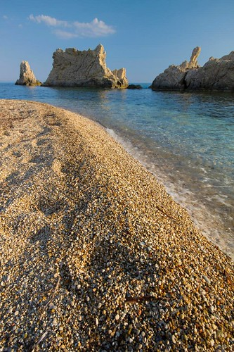sea mer beach water canon eos eau europe stones pierre turquoise bleu greece riza zalongo epirus preveza 60d epire