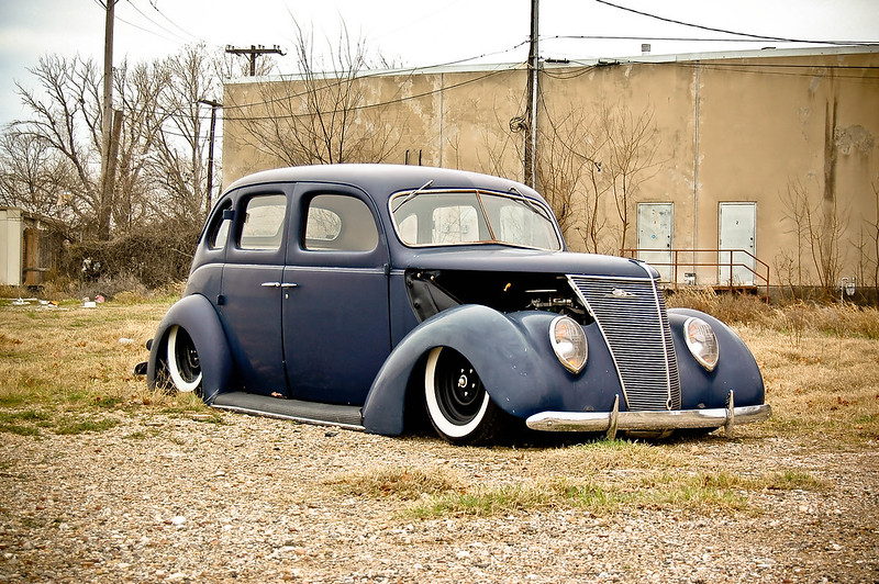 1937 ford 4 door for 1937 ford four door