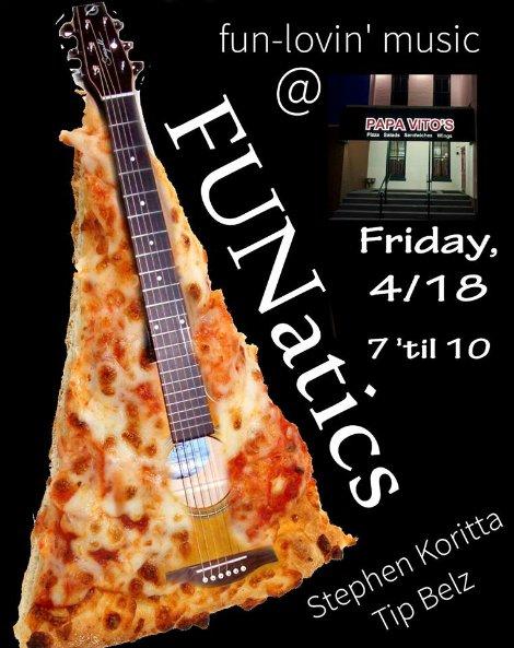 FUNatics 4-18-14