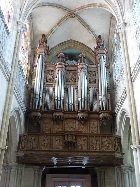 443 Collégiale Notre-Dame des Andelys