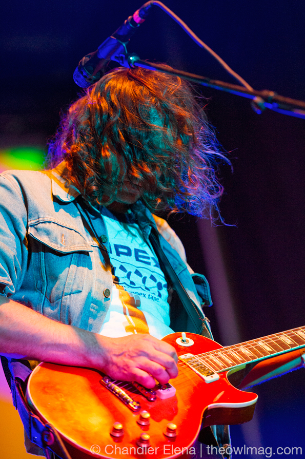 The War on Drugs @ Austin Psych Fest 2014 - Sunday