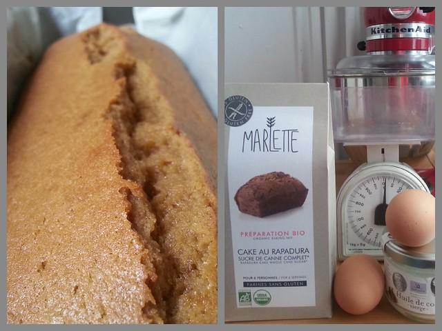 Café Marlette Cake Baking