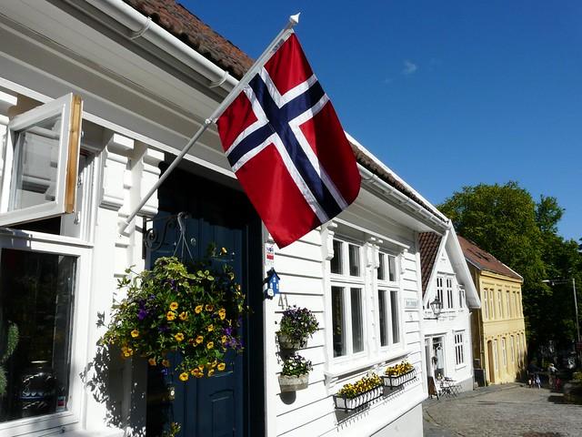 Foto de Stavanger (Noruega)