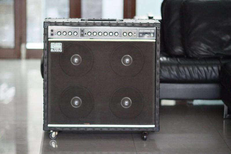 for-sale-guitar-amplifer-roland-jc-160-made-in-japan