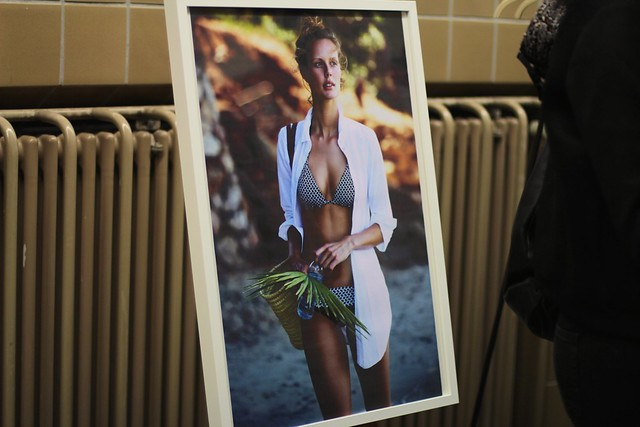 esprit x caroline blomst swimwear collection launch lisforlois