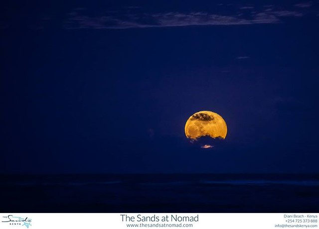 African Moon Flickr - Photo Sharing!