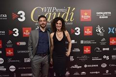 Catifa vermella VII Premis Gaudí (69)