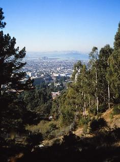 California   -   Berkeley   -   November 1986