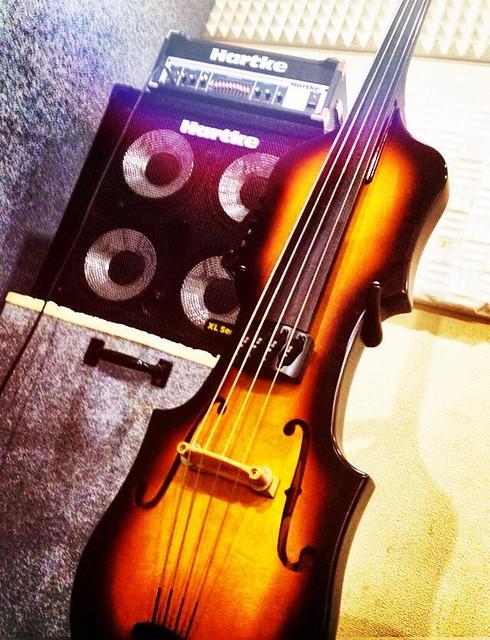 """Up Light Bass """"β"""""""