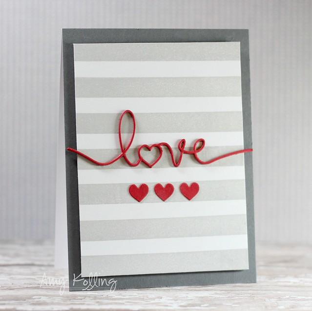 Scripty Love