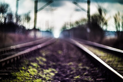 Railroad to perdition