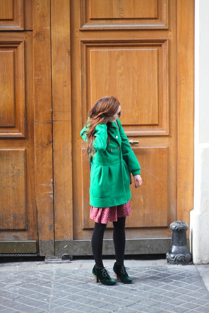 Parisian Style 2 Valentina D
