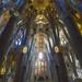 Sagrada Familia ii by manphibian