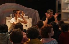 BbEscolas: Escola Infantil Carmen Cervigón – Padre Rubinos (grupo B)