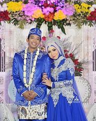 Fresh! from today wedding photoshoot for Resti & Didiet wedding at Wonosari Yogyakarta. Wedding photographer by @poetrafoto, http://wedding.poetrafoto.com 👍😍😘☺