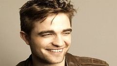 Robert Pattinson - English Actor