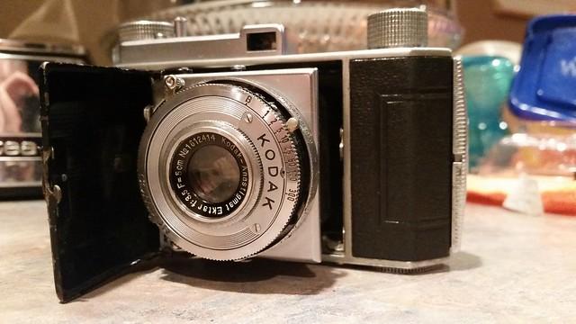 1946 Kodak Retina 1