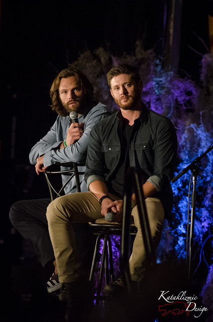 Supernatural Convention 2016 - Renaissance Glendale Hotel