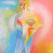 Our Lady of Orlando. 2016 by Stephen B. Whatley by Stephen B. Whatley