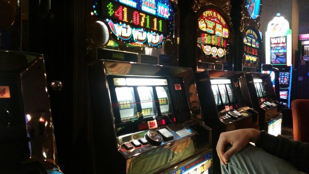 Casino online uk 2020