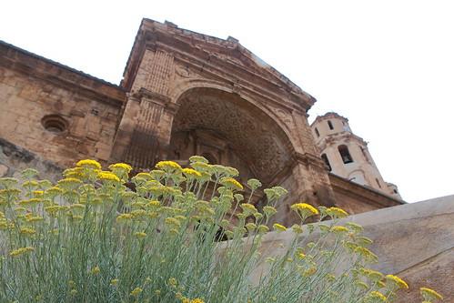 Fonz,Renacimiento 16. Huesca, España 7.