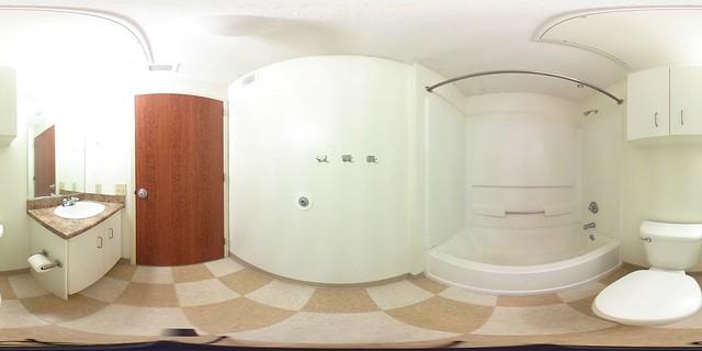 Charter Oak Bathroom