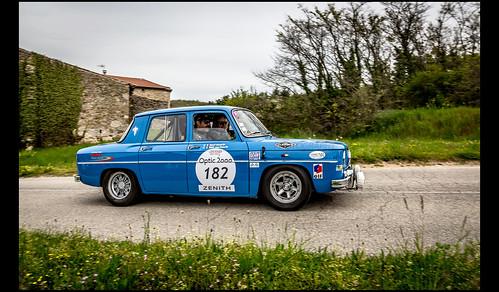 Renault 8 Gordini (1967)