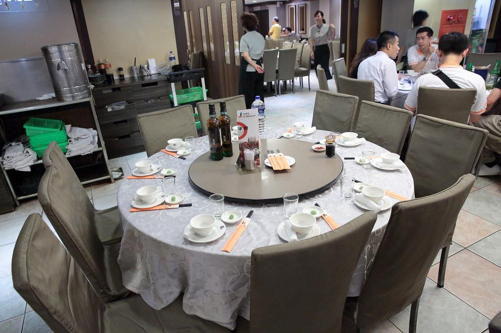 20160704中正-新東南海鮮餐廳 (5)