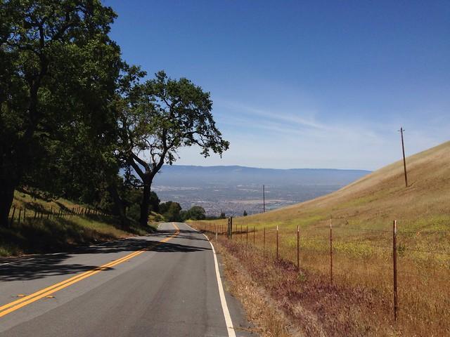 San Jose View