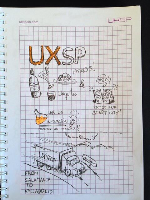 UX Spain 2013