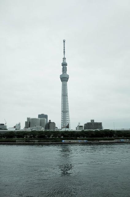Tokyo Hotaru Light Symphony 2013-07 bleach bypass