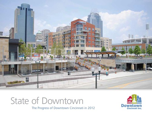 State of Downtown Cincinnati Report