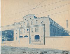 Bartlett Carhouse 603a