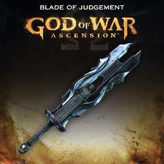 Blade of Judgment