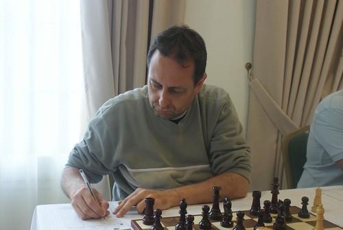 Eric Gaudineau (FRA)